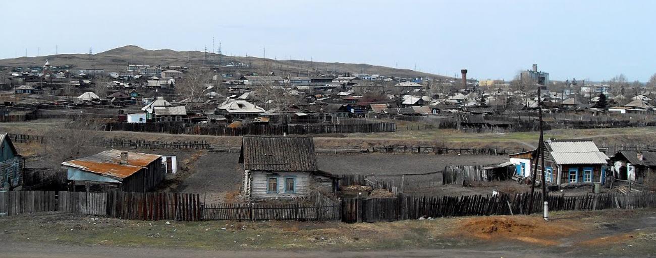 Из-за пожаров на юге Сибири загорелись военные склады: слышны взрывы, эвакуируют три населенных пункта - Цензор.НЕТ 1177