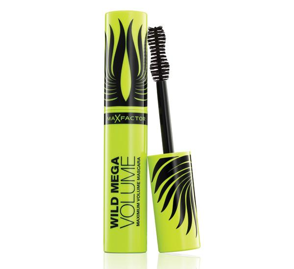 тушь для ресниц max factor voluptuous false lash effect mascara