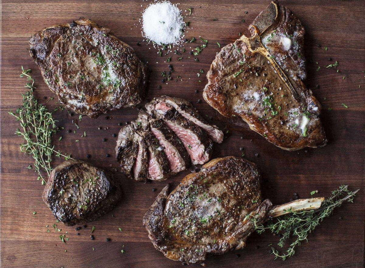 The 10 Best Steakhouses in Houston: http://t.co/tWnZhaRrR8 http://t.co/EWf5J1VGSk