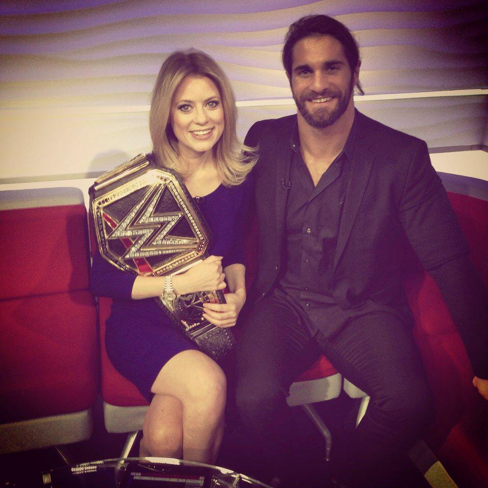 Nice to have @WWEUK and @WWERollins in the @SkySportsNewsHQ studio! http://t.co/sLUeRPnRR7