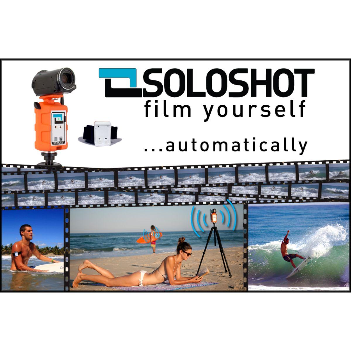 SOLOSHOT2 Camera Controller http://goo.gl/UX8W03 #SoloShot2 #Soloshot #filmyourself #robotcamera #robotcameraman pic.twitter.com/cpaPadXuJ4