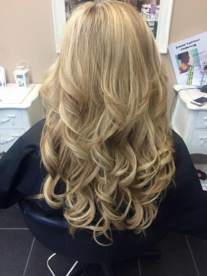Angels Sheerness On Twitter La Weave Hair Extensions Using