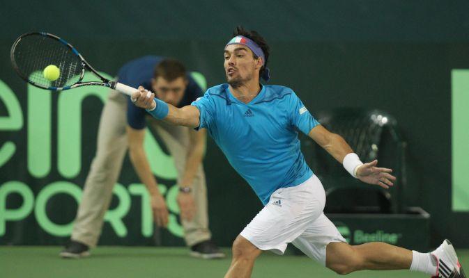 Tennis Montecarlo 2015 su RojaDirecta: semifinale Bolelli Fognini in diretta live gratis su SkyGo