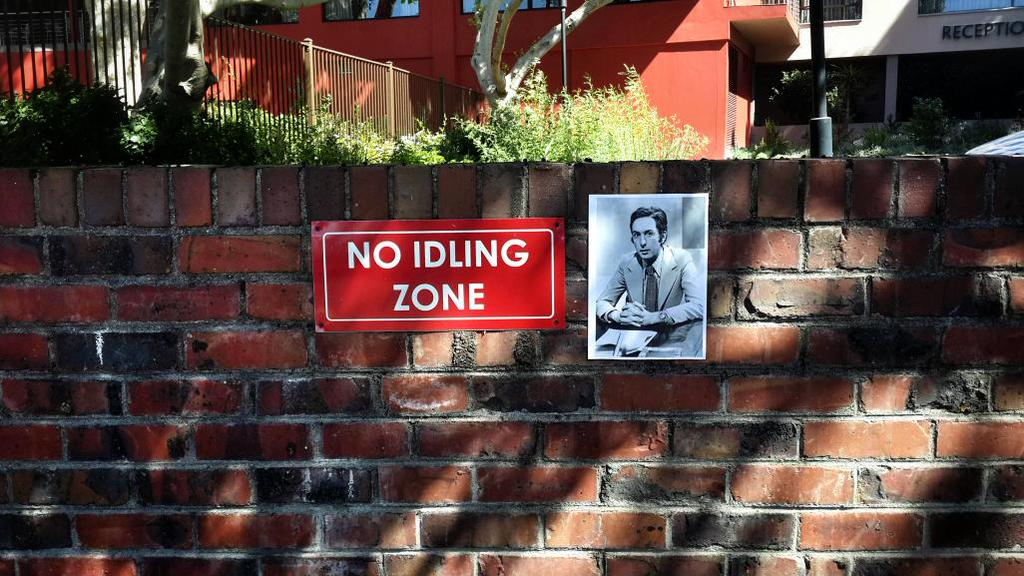 @EricIdle spotted this in Cape Town, thought you'd appreciate http://t.co/K4qmBLABks