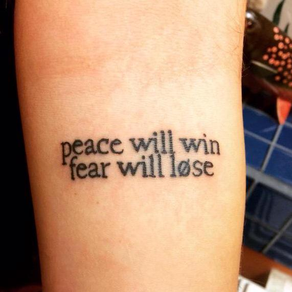 Tattoo Goals Quotes: Tattoo Goals (@tattoogoals)