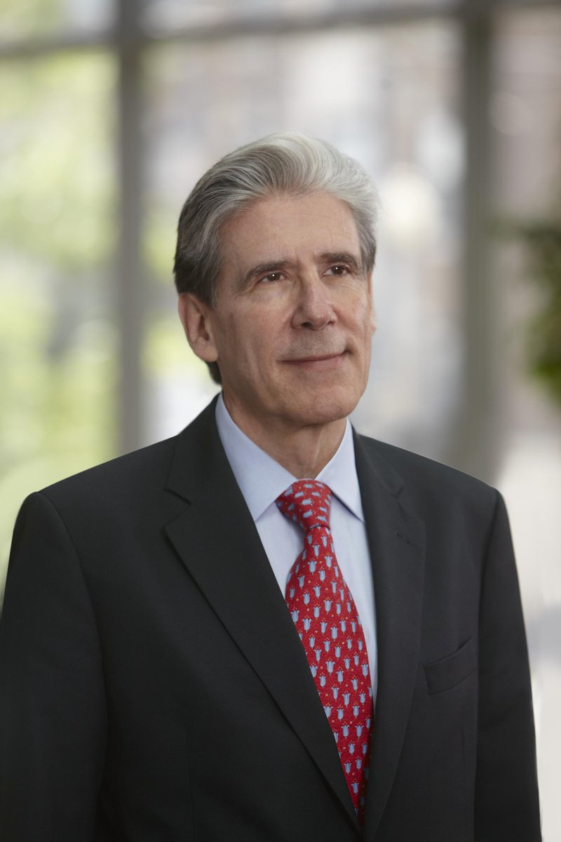 University of Miami names @julio_frenk, Former Health Minister of Mexico and Dean of @HarvardHSPH , as 6th president http://t.co/xLkhuhrlYx