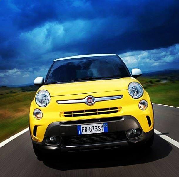 Richiami Auto: Maxi richiamo Fiat Chrysler delle 500 elettriche