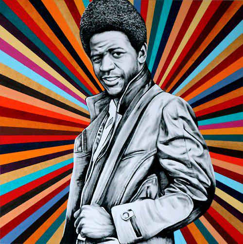 RT @sonsandbros: Happy Birthday to soul man Al Green! He won his 1st Grammy in 1982 for Best Traditional Soul Gospel Performance! http://t.…