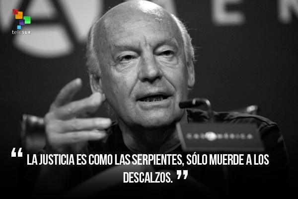 20 Frases De Amor De Eduardo Galeano: Las Frases Que Nos Deja Eduardo Galeano