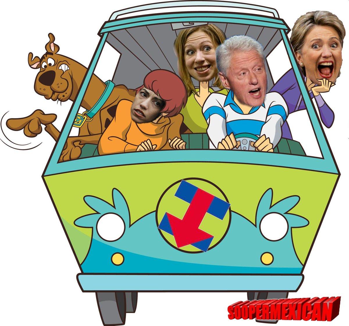 Nurse Hillary Rached Clinton