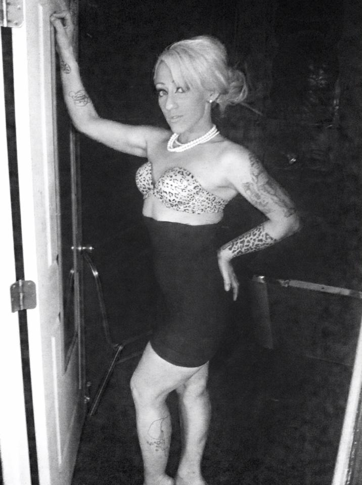 Danielle colby cushman fake nude pics free