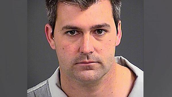 RT @GlobalGrindNews: Michael Slager, cop who killed Walter Scott can be heard laughing shortly after shooting http://t.co/jiIguzMpz5 http:/…