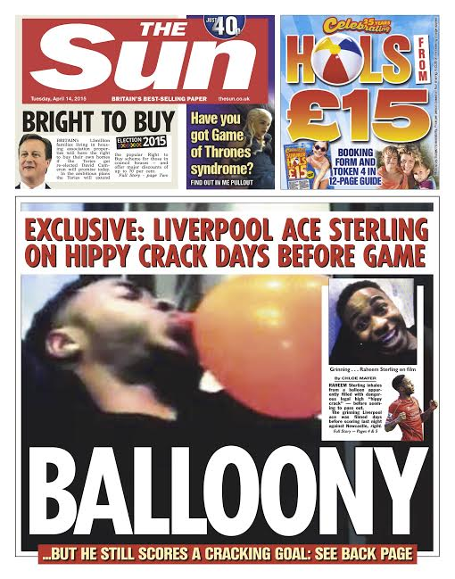 hippy crack laughing gas