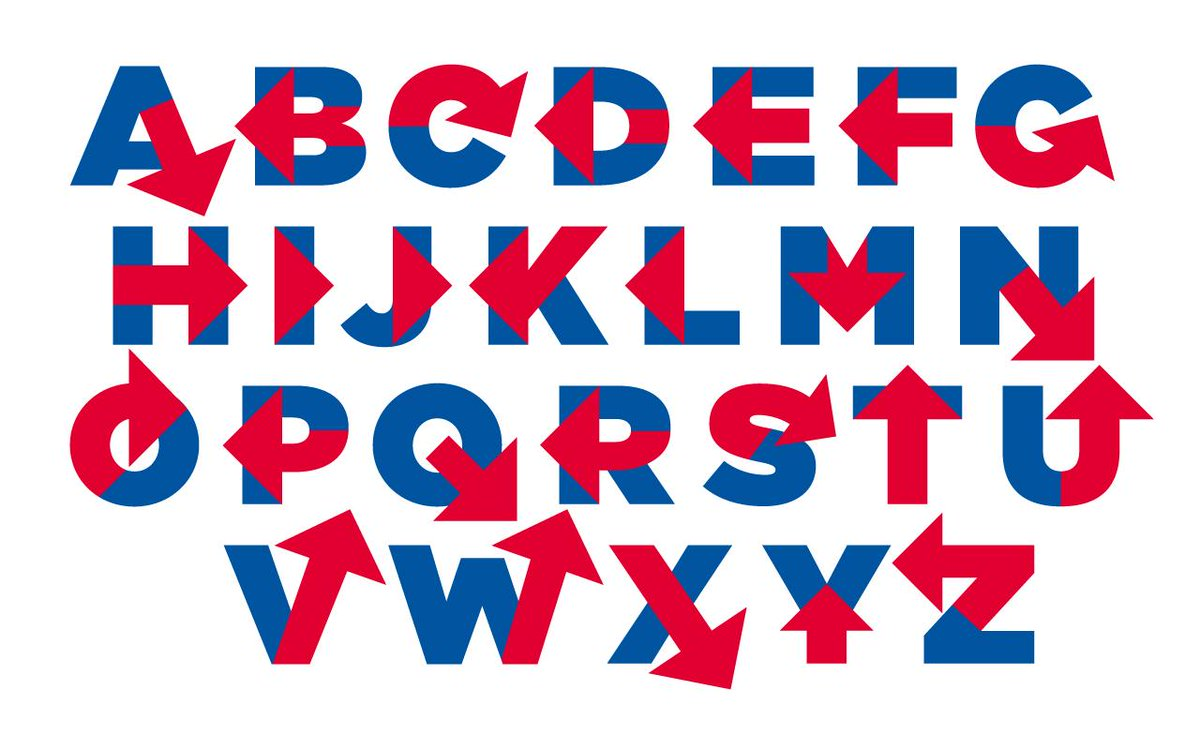 Hillary Bold. Because, America. Now you too can announce! #font #typeface http://t.co/FttJFcJigf