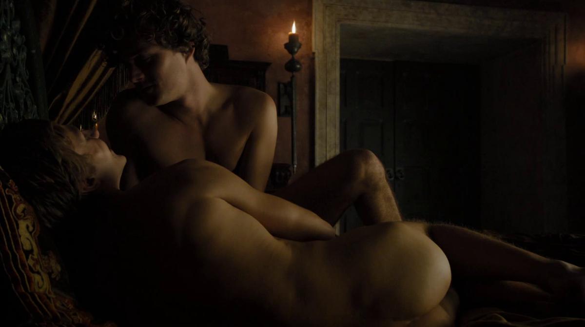 will tudor nude