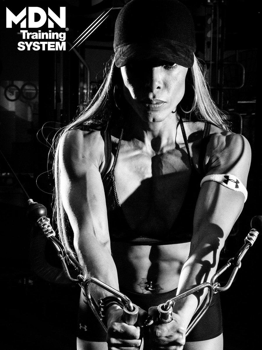 Break your limits. #LookingForPerfection #TrainingSystem