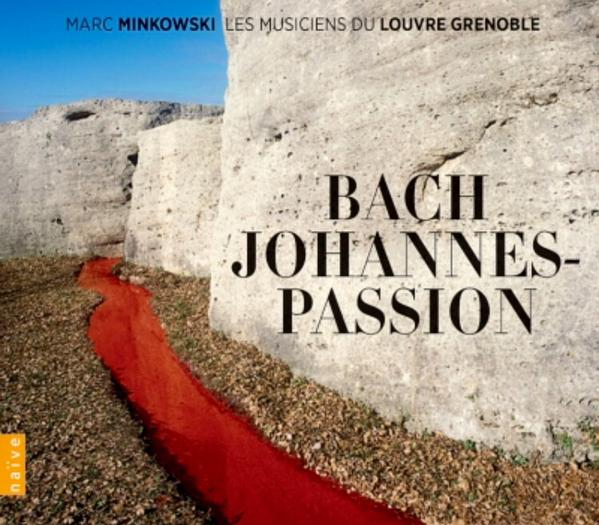 David #Hansen new CD? The unthinkable voice strikes back! #Bach - Johannes Passion  @guywhosingshigh  via @OPERANEWS http://t.co/2JLfgYjsda
