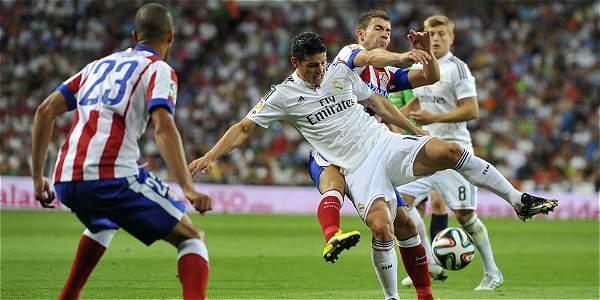 Atletico Madrid-Real Madrid streaming rojadirecta champions league