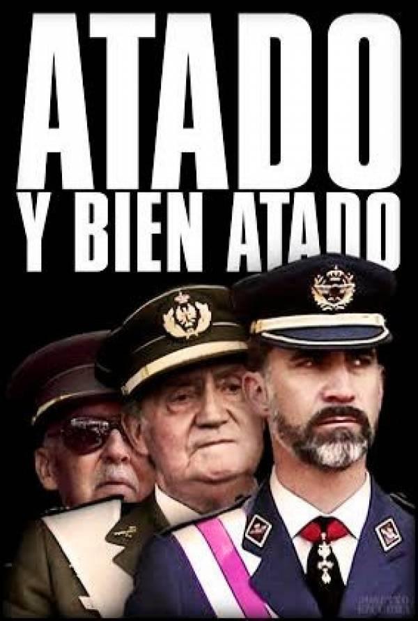 Para que las élites no sigan teniendo todo atado y bien atado. #RepúblicaEsFuturo #14deAbril #APorLaTercera http://t.co/ZrYi7TBbS5
