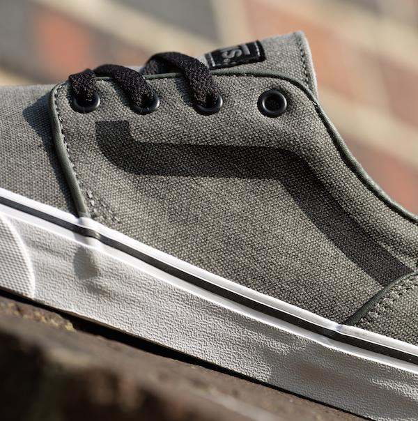 f120c73e3e Featuring the classic Sidestripe this  Vans Chapman is a JD exclusive. Now  available in