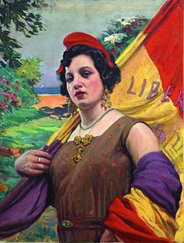 Diez curiosidades sobre la II República, que celebra este #14deAbril su aniversario http://t.co/leaZbACNwO #Listas20m http://t.co/XhY7jpU03c