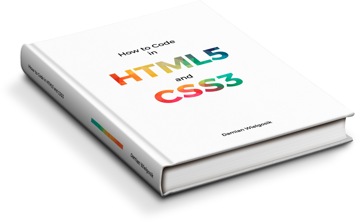 Here we go, a free e-book on making sites in HTML5 and CSS for absolute beginners – http://t.co/496YTrYE4B by @varjs http://t.co/MGwDd4ynFp