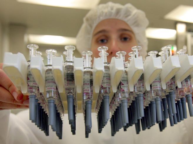 Salute News: Glaxo richiama 1,7 milioni dosi di vaccino antinfluenzale