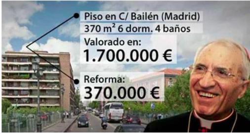 Perdió Podemos esto los pagamos todos cosa de hace 30 años #14deAbril http://t.co/4fppeAAexC