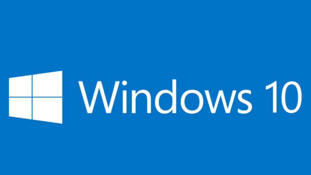 Windows 10 on small tablets looks a lot like Windows Phone