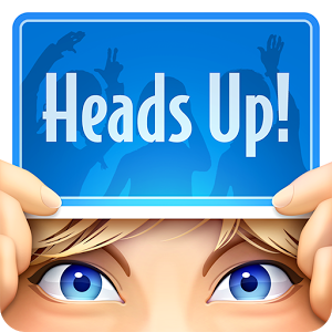 Heads Up!, The #1 Game App From @TheEllenShow, Comes To Play As A New TV Series On @HLNtv http://t.co/rF28ikryIb http://t.co/MeAJQ2cCy3