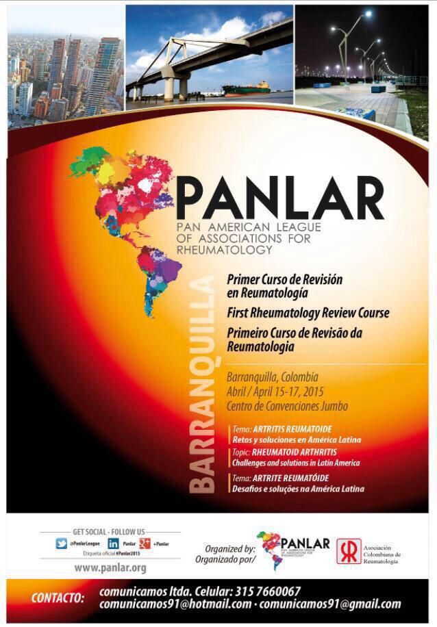 Thumbnail for #Panlar2015
