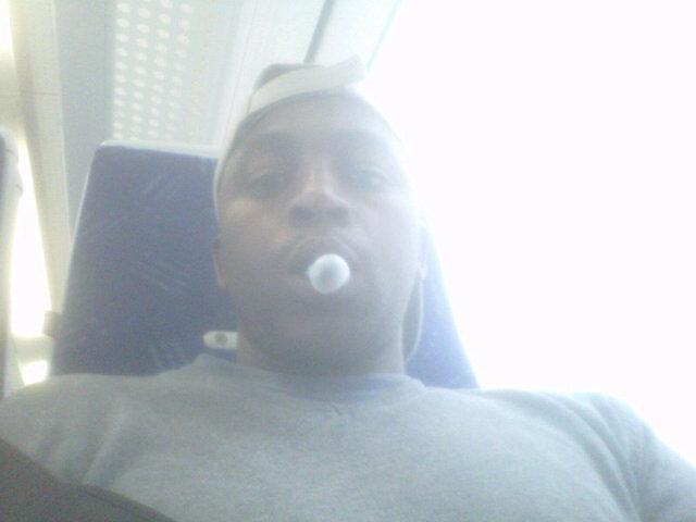 Be a responsible commuter... RT @ronnienong: Chewing gum on a #gautrain like a boss http://t.co/XCgr1Sa5yu http://t.co/e3z2KJsZnk
