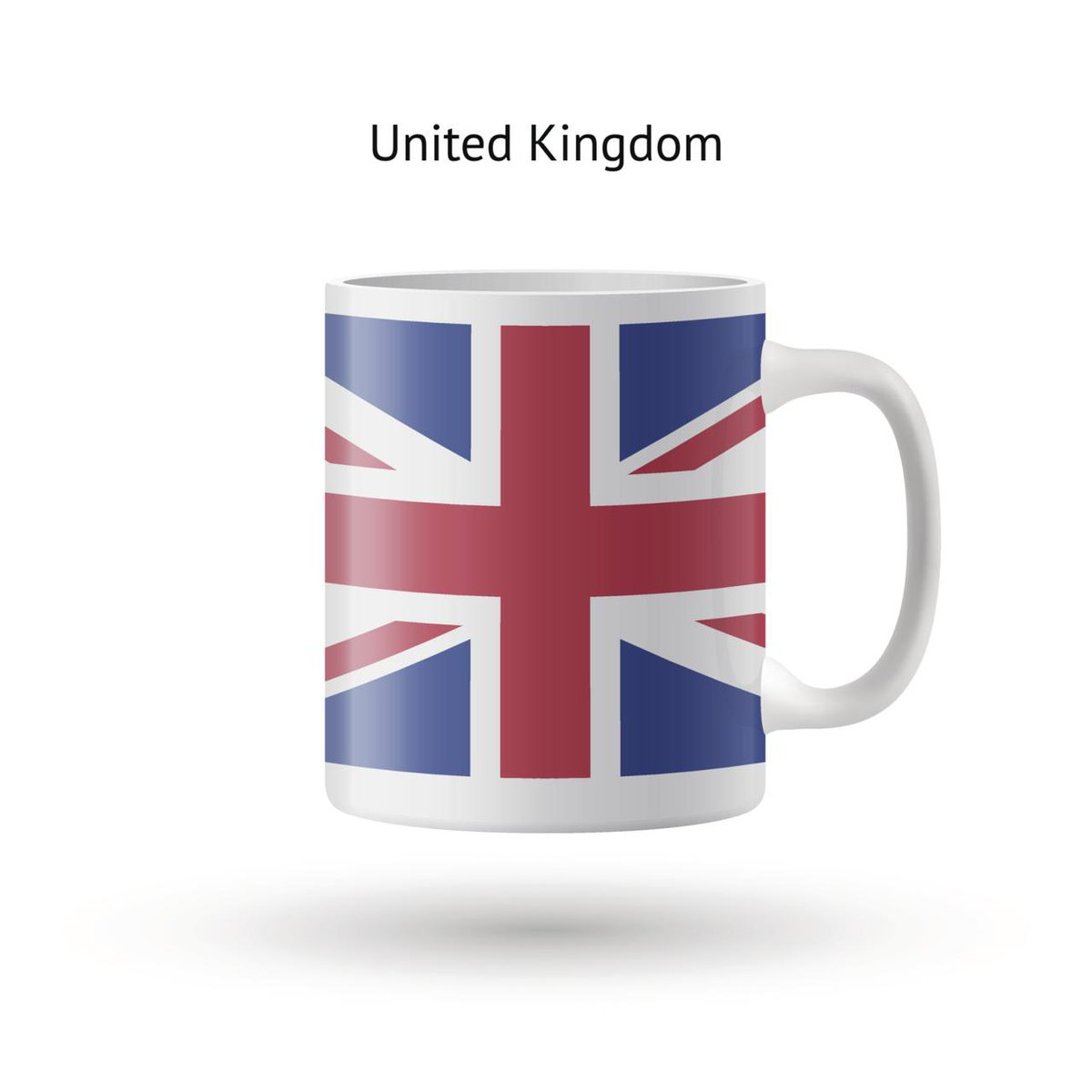 FACT: The United Kingdom drinks about 165 million cups of #tea a day. http://t.co/cEFGs4paSV