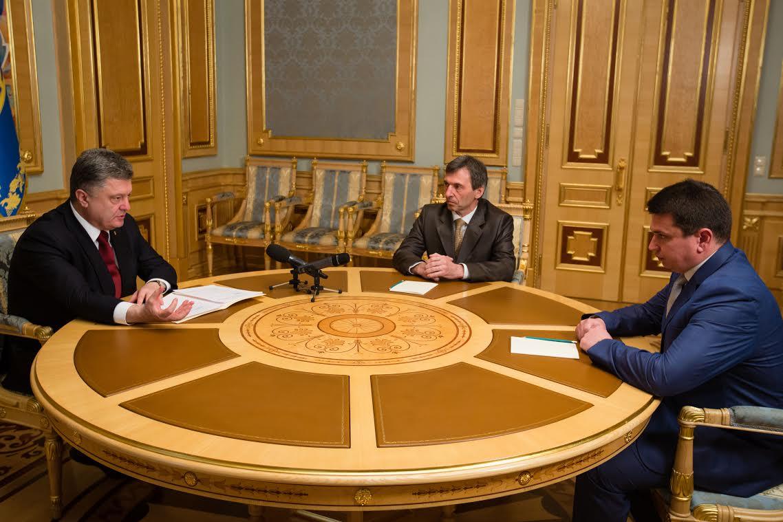 Трехсторонняя контактная группа по Донбассу возобновила переговоры в формате видеоконференции - Цензор.НЕТ 2287
