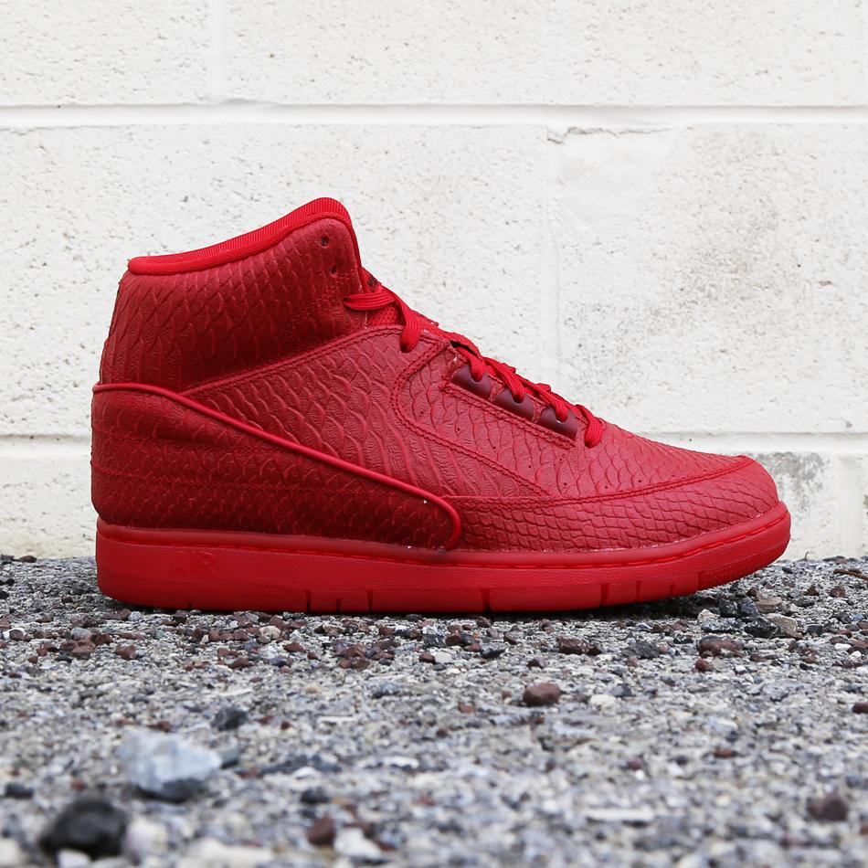 huge discount e021e f1291 the nike air python gym red is out now 150 details photos