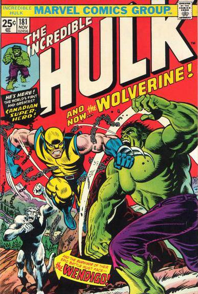 RIP Herb Trimpe http://t.co/zI5iV6nPob