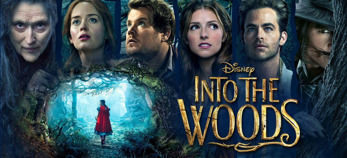 Into The Woods (@IntoTheWoods) | Twitter