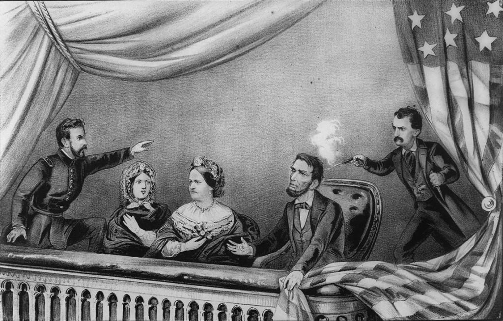 the assassination of abraham lincoln essay Lincoln assassination evil paper - abraham lincoln assassination thesis: the abraham lincoln assassination was a horrible and tragic event, and the way the country was so strongly divided up at that time affected the way the events of the assassination played out before, during and after the evil event.