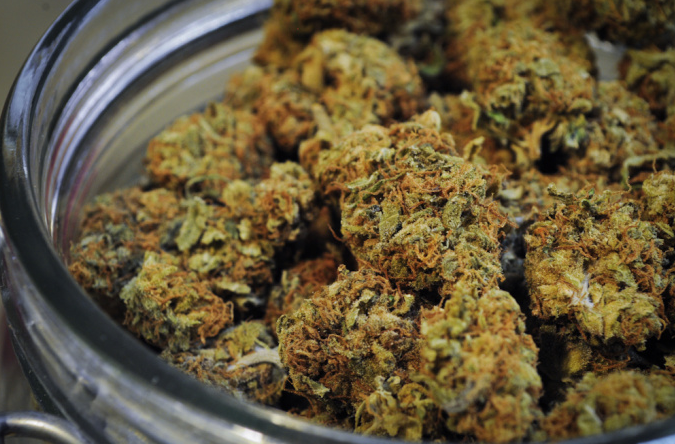 'Uber for weed' startup Eaze raises $10M in funding http://t.co/xGvUw5F6UP