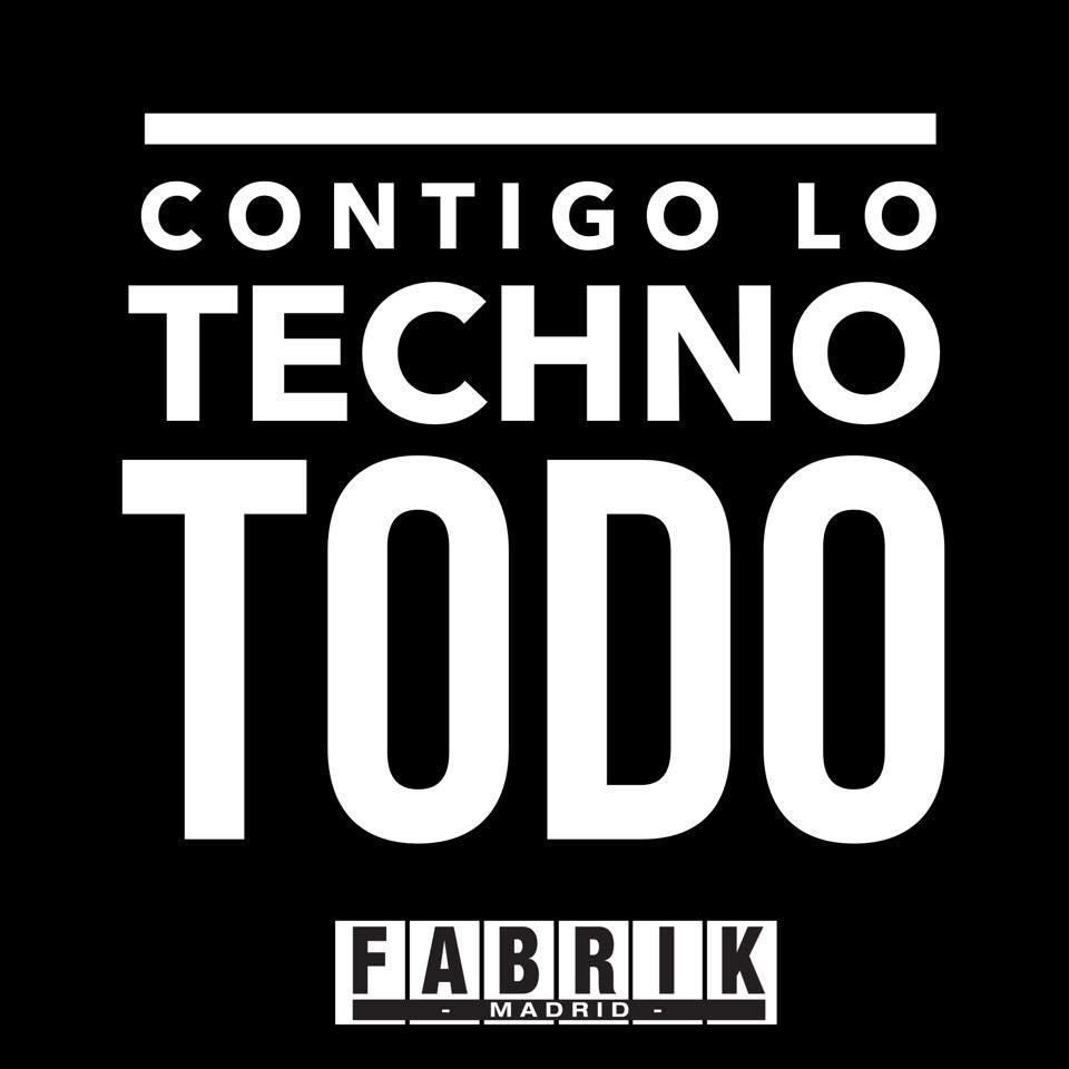 Fabrik Oficial On Twitter Tengo Buenas Noticia