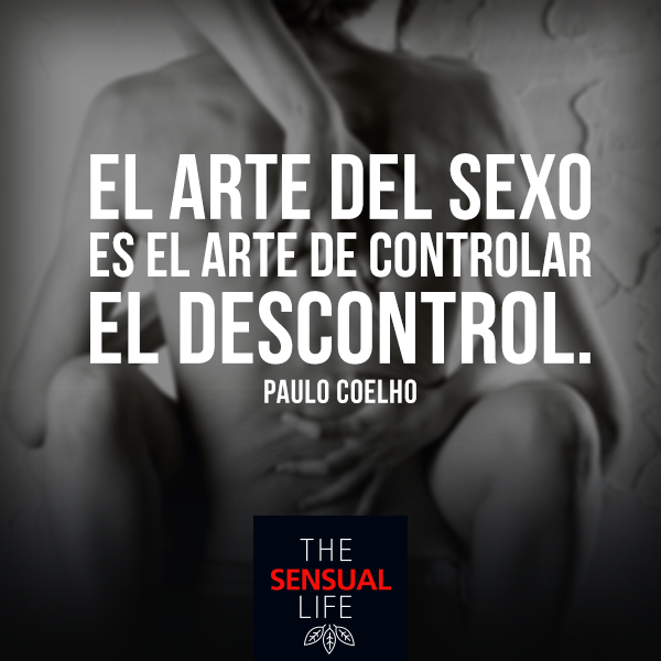 The Sensual Life On Twitter Eso Es Arte Frase Sensual