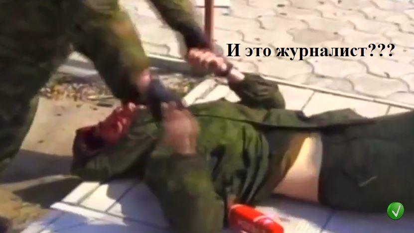 """""""Все разбито к е#еням. Людей нет. Одни собаки"""", - российские боевики в Дебальцево - Цензор.НЕТ 7214"""