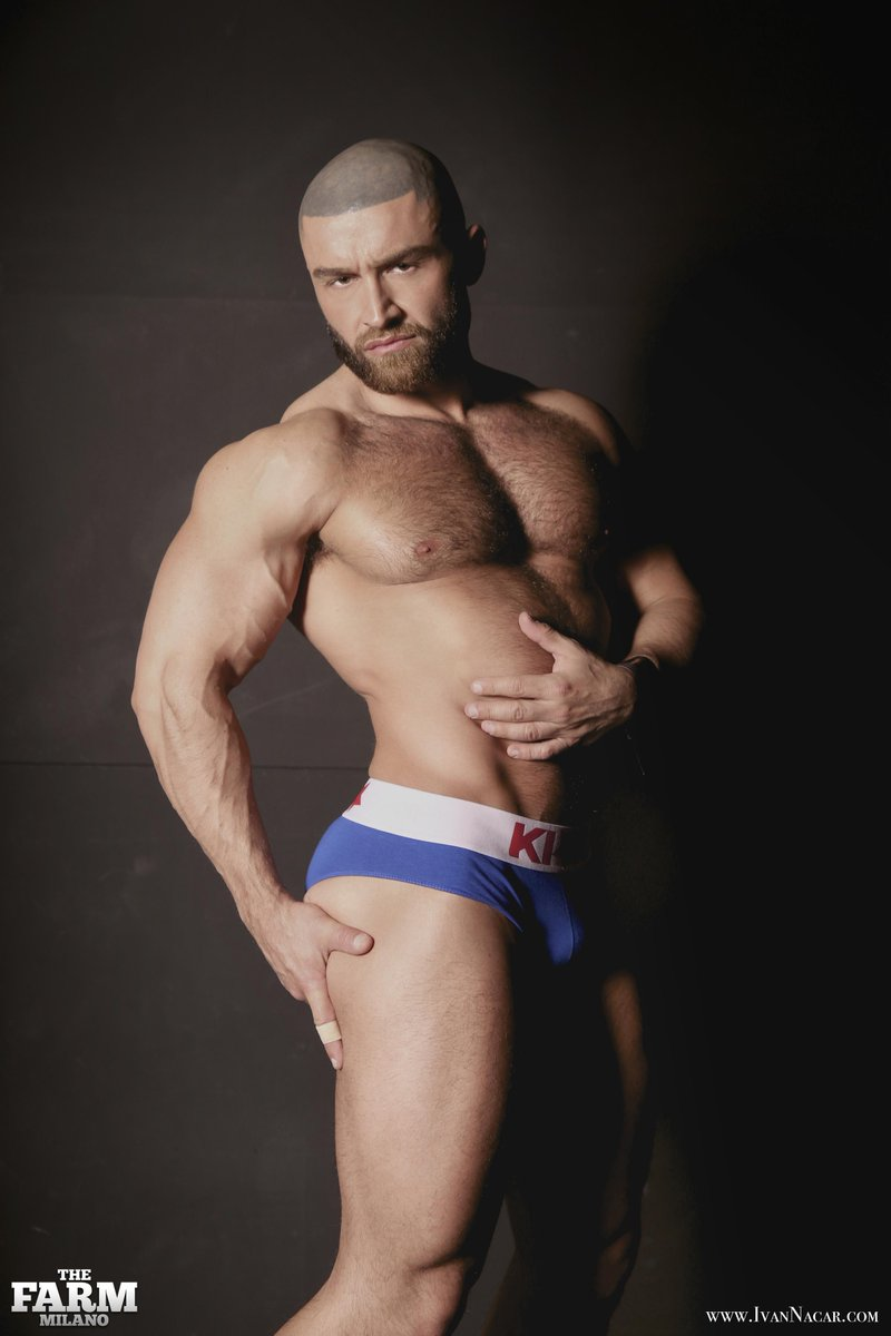 The KICK SAGAT TrunkAmerica Underwear By KICKSAGATCOM IvanNacar ThefarmMilano THEFARMMILANOpictwitter OUXVkJyXCe
