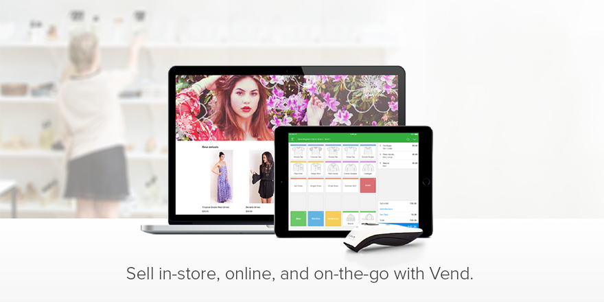 Vend Ecommerce is here! Now you can sell in-store, online, and on-the-go with Vend. http://t.co/r24VhnDXh1 http://t.co/0Cogpu9fS5