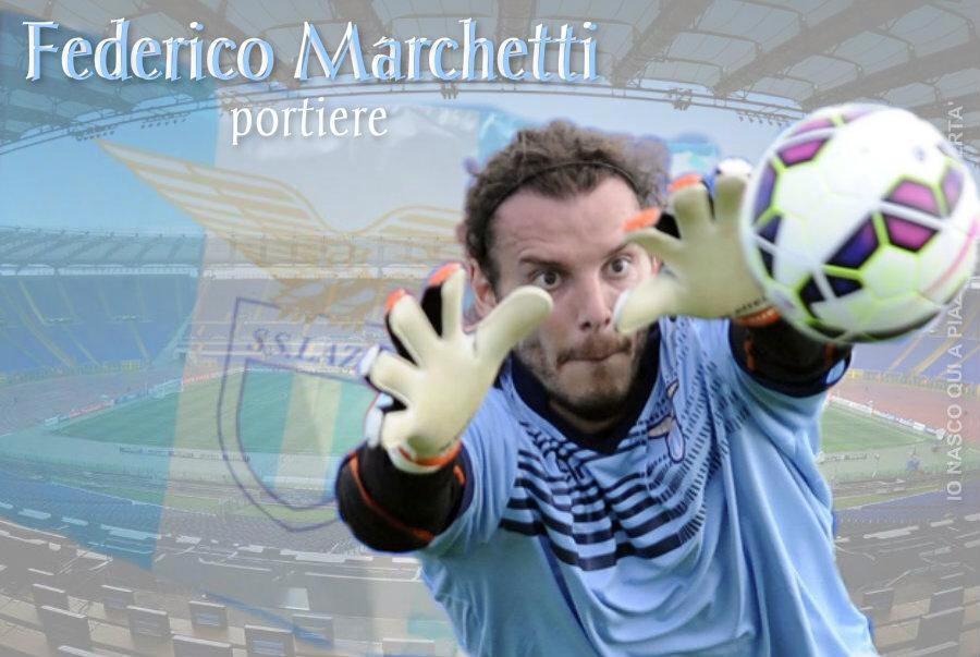 Federico Marchetti 2015