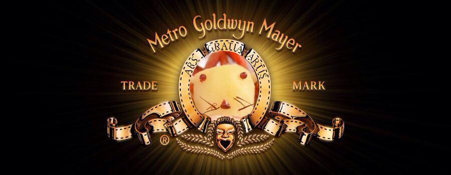 La Metro Goldwyn Mayer cambiando su logo a toda hostia #Leoncomegamba http://t.co/bAIlhqoSGc