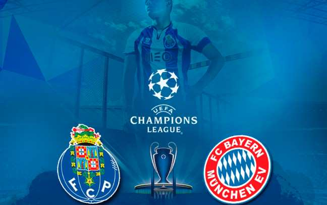 Bayern Monaco-Porto Streaming Rojadirecta Champions League