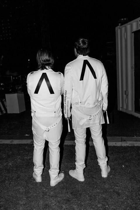 Ingrosso Axwell