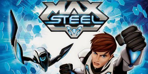 Max Steel Wiki on Twitter: