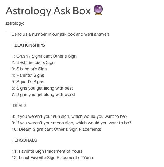 astrology af ✧* ・゚ (@astrologyluv) | Twitter